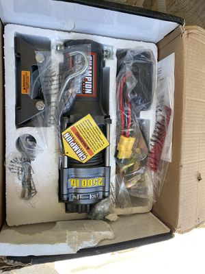 Winch for Sale in Upland, CA