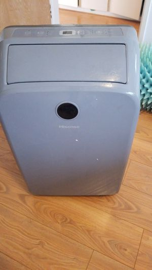 Hisense portable AC for Sale in Los Angeles, CA