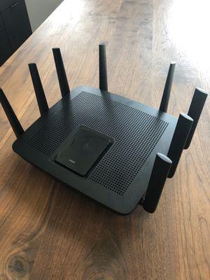 Linksys ea9500 WiFi router for Sale in Phoenix, AZ