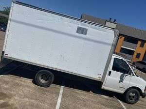 Chevy 3500 express cutaway for Sale in Arlington, TX