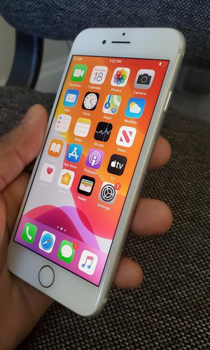 iPhone || 7 || iCloud Unlocked || Factory Unlocked || Any Company Carrier || Condition Excellent || >Like New< for Sale in Springfield, VA