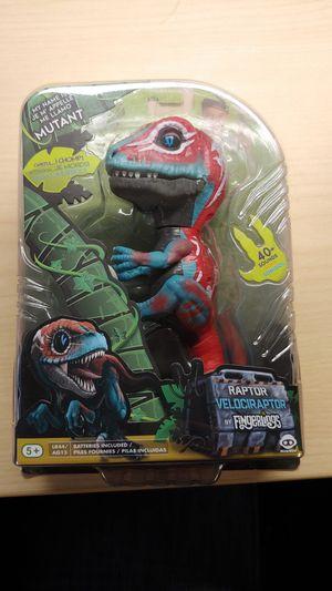 Untamed raptor mutant, fingerlings for Sale in Denver, CO