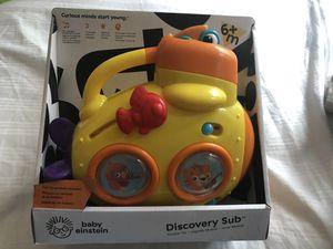 Baby Einstein toy for Sale in Mechanicsville, VA