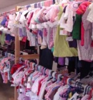 Newborn to 11 years old girl clothes for Sale in Greensboro, NC