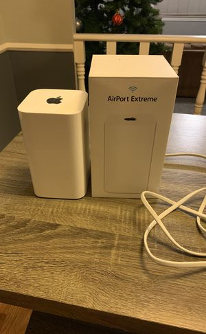 Apple AirPort Extreme router for Sale in Littleton, CO