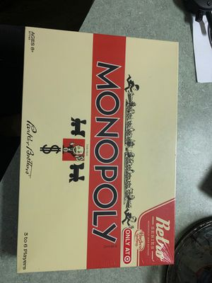 Monopoly retro series for Sale in Sebring, FL