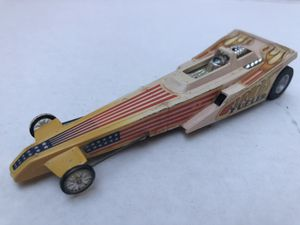 AFX Furious Fueler Slot Car Dragster for Sale in NO POTOMAC, MD