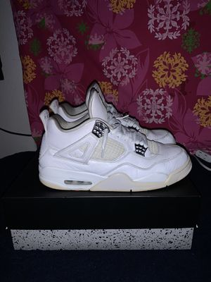 Jordan Pure money 4s for Sale in Lacey, WA
