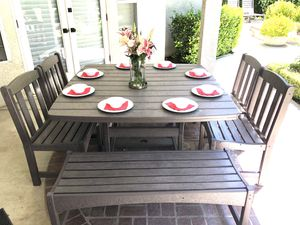 Breezesta Patio Dining set for Sale in Fresno, CA