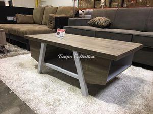 Coffee Table, SKU# ID161821CTTC for Sale in Santa Fe Springs, CA
