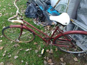 Sears Roebuck vintage bike for Sale in Lima, OH