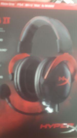 Pc headphones for Sale in DeKalb, IL