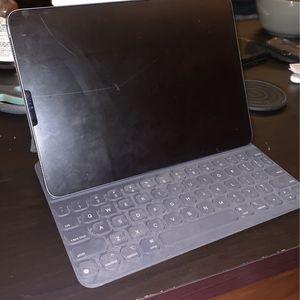 iPad Pro 11inch Keyboard Case for Sale in Santa Monica, CA
