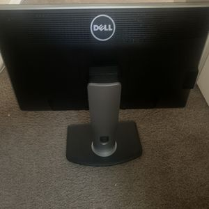 Dell 27inch Monitor for Sale in Peoria, AZ