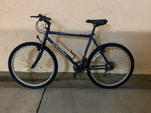 BICYCLE RALEIGH 21 SPEED EXCELLENT CONDITION for Sale in Miami, FL