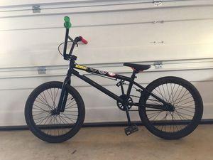 "20"" Framed Bmx Bike for Sale in Purcellville, VA"