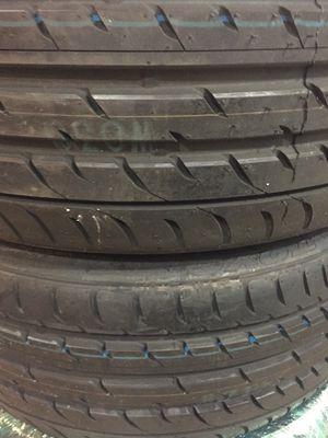 235 35 20 Toyo Proxes sport 2 tires for Sale in Manassas, VA