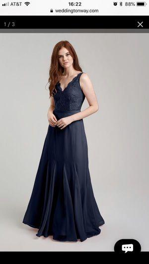 Navy blue Weddington Way Banana Republic dress for Sale in San Lorenzo, CA