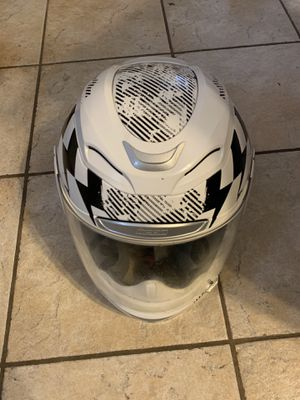 Icon Airmada E1 Motorcycle Helmet for Sale in Chelsea, MA