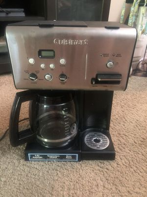 Programmable Coffee Maker for Sale in Nashville, TN