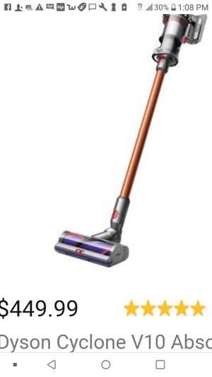 Dyson v10 brand new never used for Sale in Antioch, CA