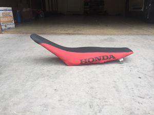 2002-2008 Honda CR 125 seat (Lowered) for Sale in Las Vegas, NV
