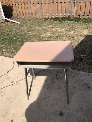 Kids desk w/ chair for Sale in Park Ridge, IL