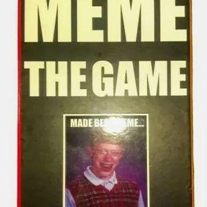 Meme The Game for Sale in Lambsburg, VA