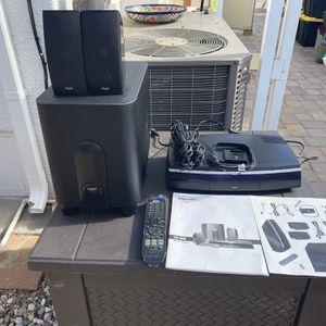 Klipsch Sound System for Sale in Sun City, AZ