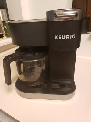 Keurig K-Duo Coffee Maker for Sale in Boise, ID