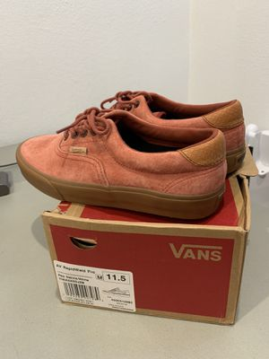 Vans Era 59 ca gumpack size 9 Vnds for Sale in Long Beach, CA