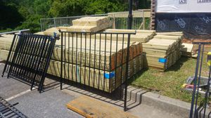 Welder and fabrication for Sale in Mount Vernon, GA
