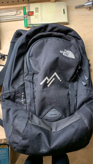North Face Vault Backpack for Sale in Oregon City, OR