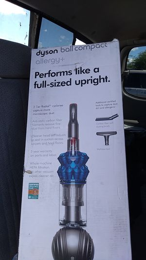 DYSON VACUUM CLEANER!!! for Sale in Phoenix, AZ
