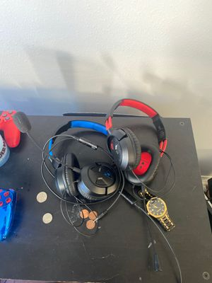 Turtle beach headsets for Sale in Riverview, FL