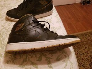 Jordan 1 size 12 for Sale in Houston, TX
