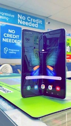 Samsung Galaxy Fold 512GB Factory Unlocked - Like New! (30 Days Warranty) for Sale in Arlington,  TX