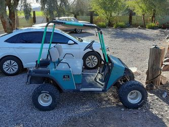 1996 Gas Golf Cart for Sale in Payson,  AZ