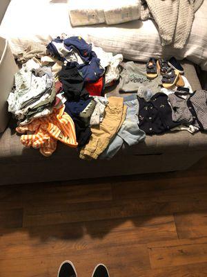 Baby clothes 0-3 for Sale in El Cajon, CA