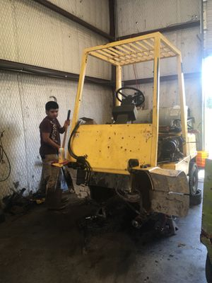 Forklifts forklifts for Sale in Dallas, TX
