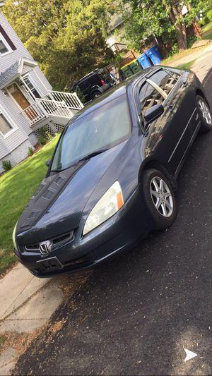 Honda for Sale in Waterbury, CT