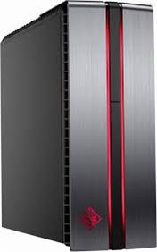 HP OMEN 870-244 Gaming Desktop Computer Intel i7 512 GB SSD 32GB Memory NVIDIA GeForce GTX 1070 for Sale in Keizer, OR