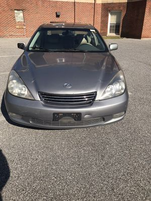 03 Lexus ES 300 for Sale in Baltimore, MD