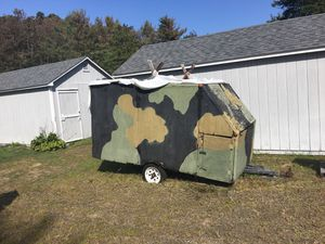 Cargo trailer for Sale in Westbrook, CT
