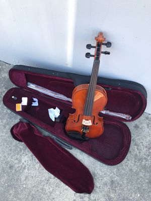 Violin 🎻 3/1. Wood one for Sale in Livermore, CA
