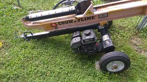 Countryline woodsplitter for Sale in Elkins, WV