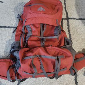Kelty Lakota 65 Backpack for Sale in Renton, WA