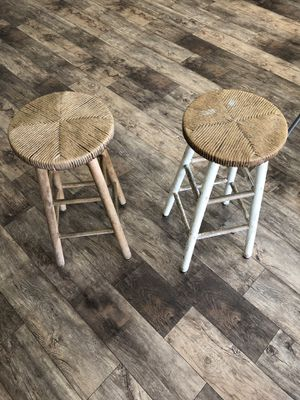 Wooden stools for Sale in Longwood, FL
