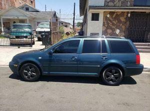 2004 Volkswagen Jetta for Sale in Los Angeles, CA