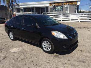 2012 Nissan Versa for Sale in Orlando, FL